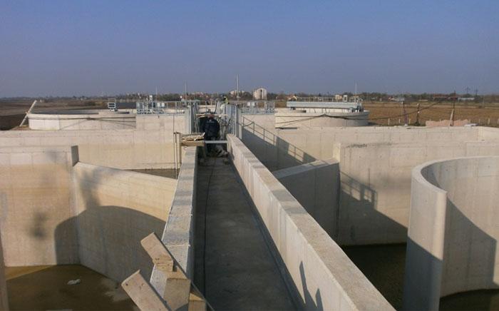 У кулскей општини приоритет приключованє канализациї на главни колектор за пречисцованє одрутних водох у Вербаше