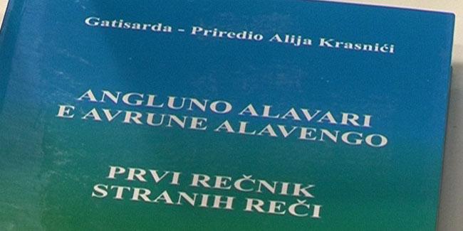 Попри ромского словнїка странских словох, ище скорей обявени и ромско-сербски и сербско-ромски словнїк