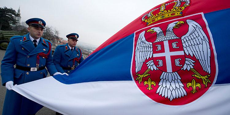Нєшка Дзень державносци Сербиї