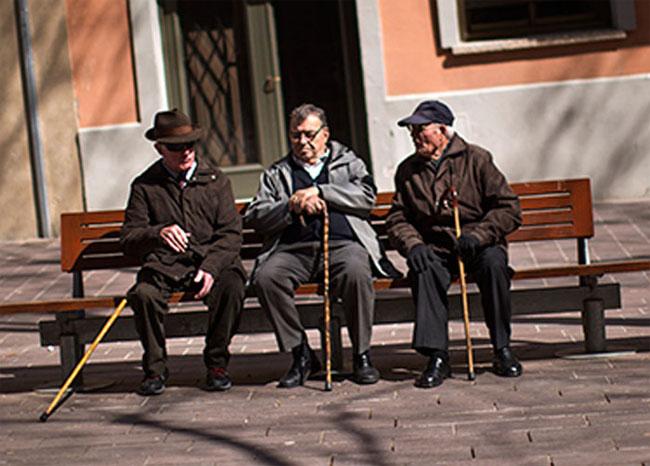 Дакому звекшанє пензиї, дакому врацанє зменшаня (Фото: РТВ)