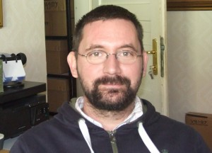 Pavle Orbovic
