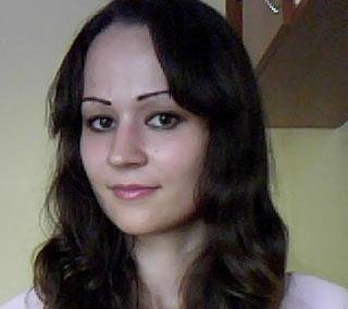 Лидия Фодор, асистентка на ПМФ-у