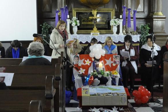 Novi Sad molitveni dzenj foto - Veronika Vujacic
