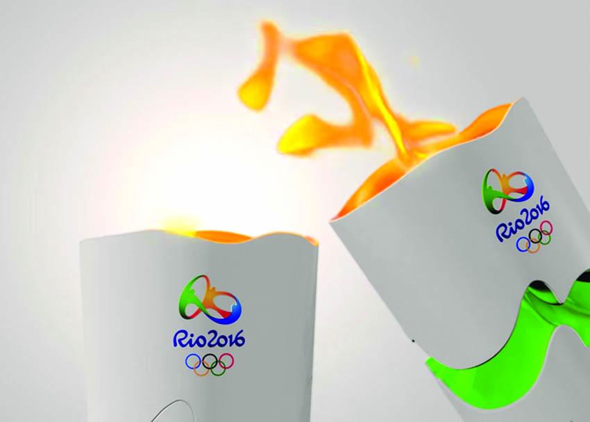 33 Olimpisjek igre Rio 2