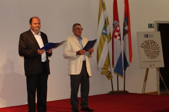 Означени Дзень Руснацох у Републики Горватскей