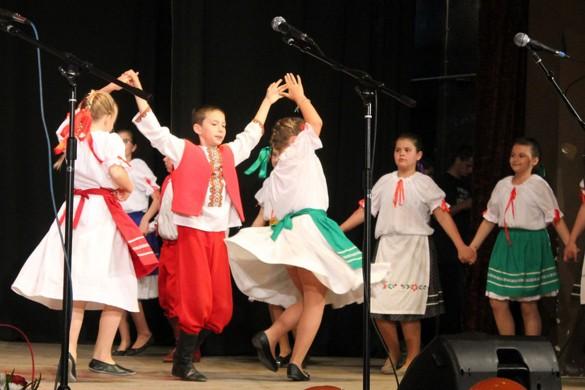 Дан школе у част Петру Кузмјаку