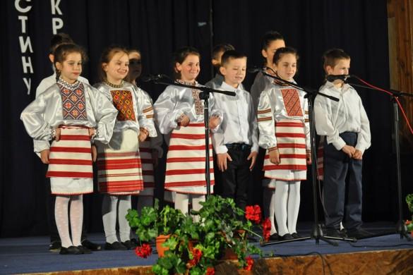 Вельконоцни концерт у Дюрдьове
