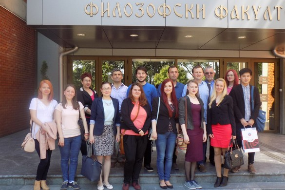 Треца Наукова конференция наших младих науковцох и фаховцох