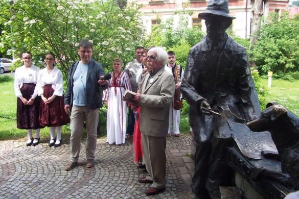 Отримани Биєнале лемковскей/русинскей култури