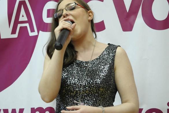 Ана Римар отримала солистични концерт