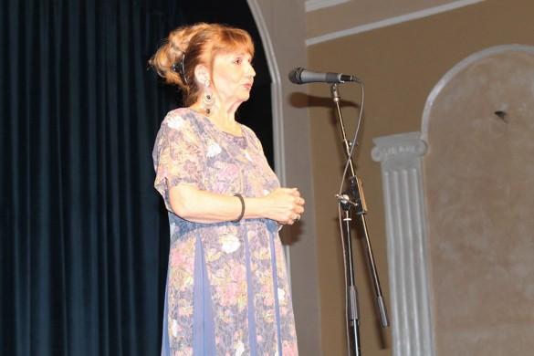Фестивал у Кули отворела позната ґлумица Лїляна Стєпанович