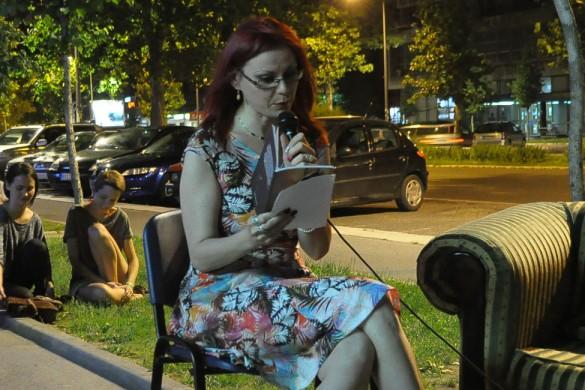Промоция мултиязичносци през поезию