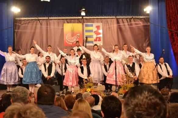 "Отримани Фестивал фолклору Руснацох ""Коцурска жатва"""