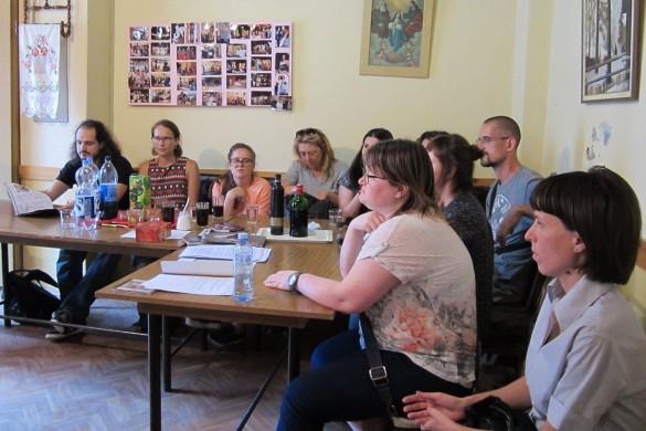 Руснацох у Суботици нащивела делеґация Ресурсного центру