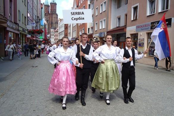 Дюрдьовчанє представяли Руснацох на интернационалним фестивалє