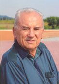 Miron Ziros, portret
