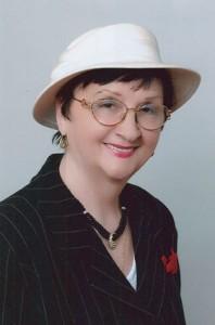 Serafina Makaji