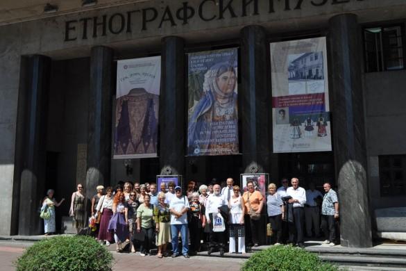 Почали Днї рускей култури у Беоґрадзе