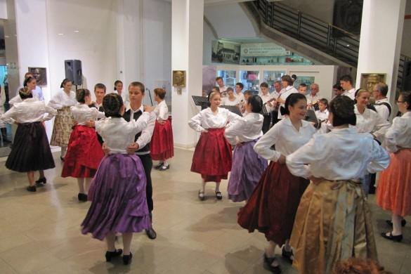 У Београду завршени Дани русинске културе