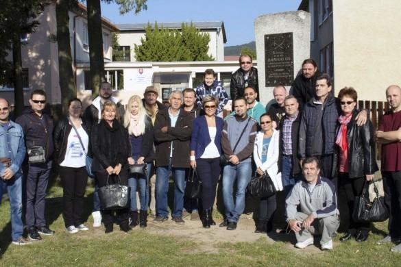РНТ успешно гостовао у Словачкој