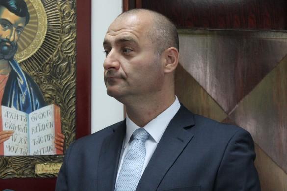 Державни секретар нащивел Општину и Центер за социялну роботу