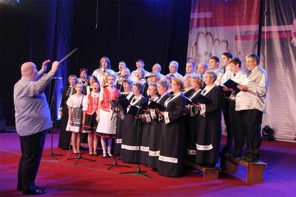 """У Руском Крстуру завршен 55. Фестивал """"Црвена ружа"""""""
