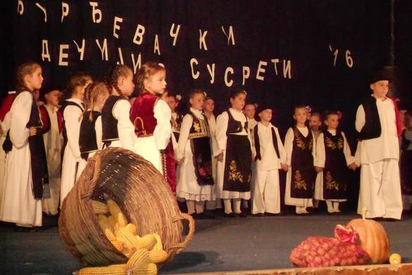 Помоц дзецом з Дзецинского валалу