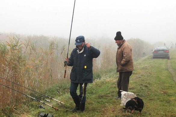 Найчежши улов 1,19 кили