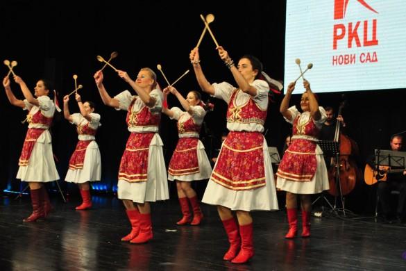 Шветочно означена 70-рочнїца новосадского Руского културного центру