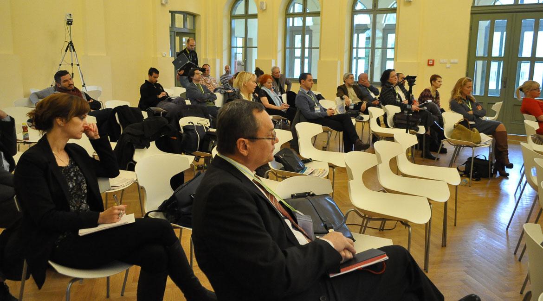 V Regionalna konferencija posvecena manjinskim i lokalnim medijima Novi Sad