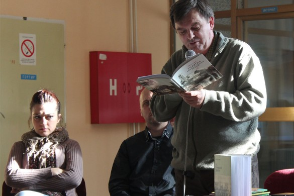 "Виданя ""Руского слова"" и пред штредньошколцами"