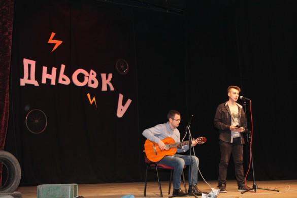 """МАКова фото-ґалерия з """"Дньовки"""" 2016"""