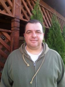 Владимир Остоїн