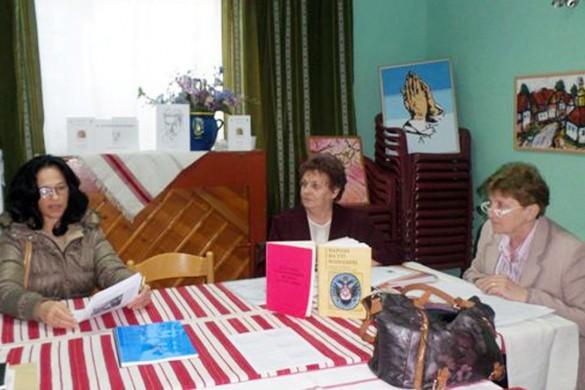 Округли стол на Дньох Миколи М. Кочиша