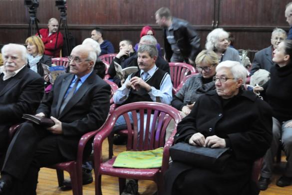 Почал Руски фестивал малих сценских формох
