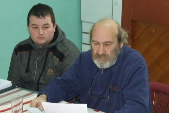 """Того року єден турнир вецей у рамикох СБ """"Яша Баков"""""""