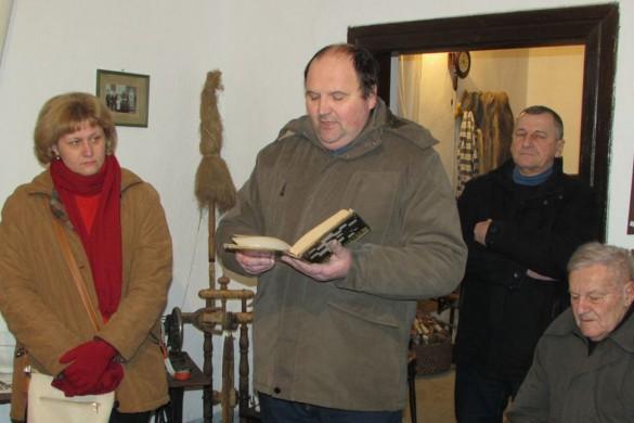 Интересантна програма у Ноци музейох