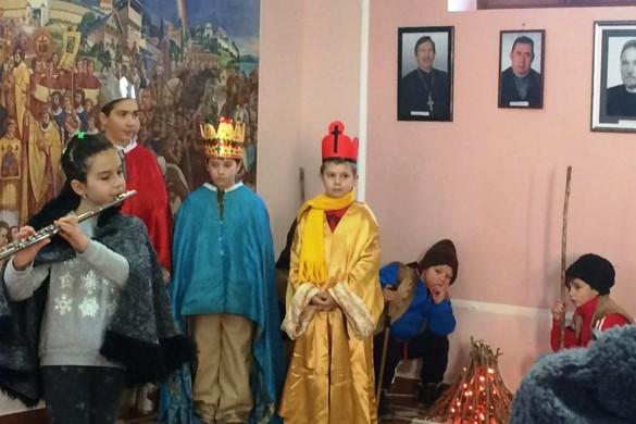 """""""Вертеп"""" у Сримскей Митровици"""
