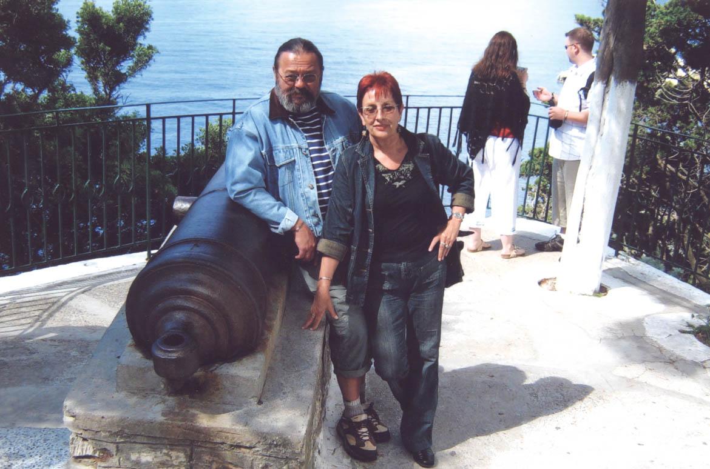 Georg Marosevic zoz supruhu