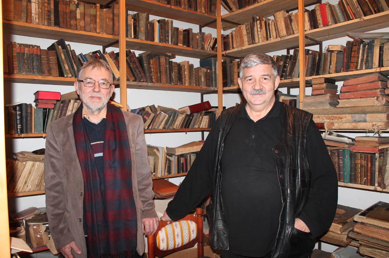 02.02.2017.-Biblioteka u cerkvi - RK 011