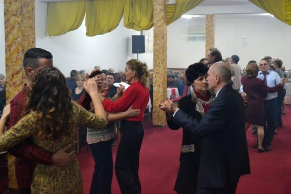"""Бул """"Жатвов бал"""" у Коцуре"""