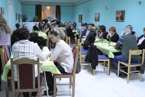 У Новим Садзе бул Бал Руского културного центру