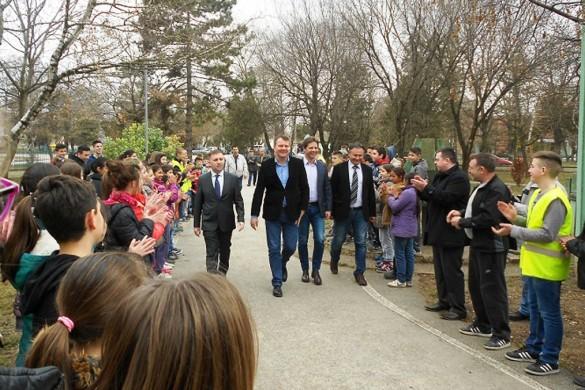 Иґор Мирович нащивел Ґосподїнци