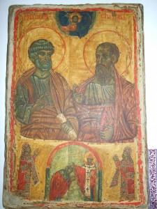 Svjati apostoli