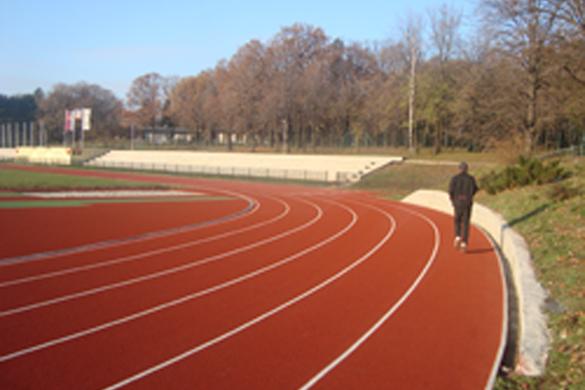 atletski teren