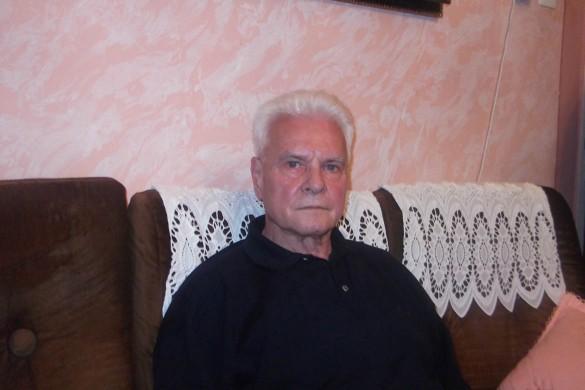 JULIN ZAHORJANSKI
