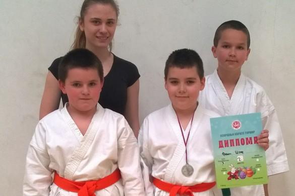 10-Karate