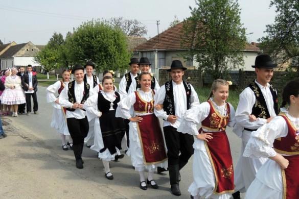 Фестивал народного облєчива