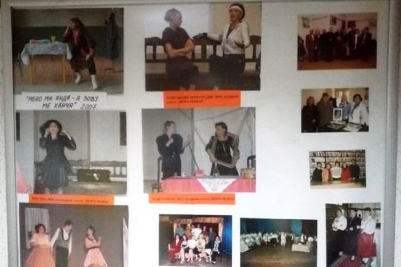 Початок Дньох театру пошвецени ювилейом трох ґлумицох