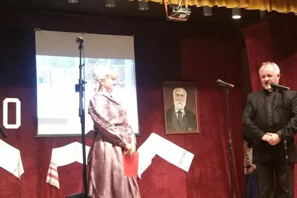 """У Новим Орахове означена 70-рочнїца снованя КУД """"Петро Кузмяк"""""""